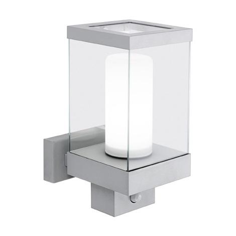 EGLO 22435 - Venkovní lampa DOWNTOWN 1xE27/60W