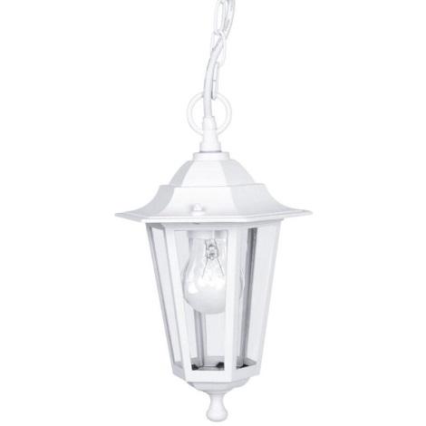 EGLO 22465 - Venkovní svítidlo LATERNA 5 1xE27/60W