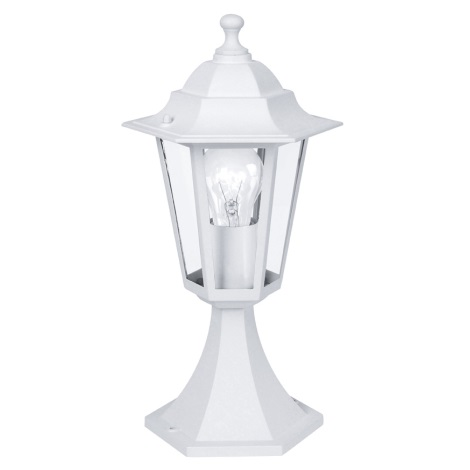 EGLO 22466 - Venkovní lampa LATERNA 5 1xE27/60W