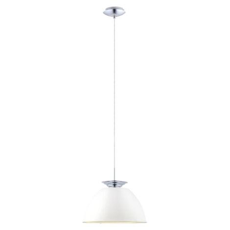 EGLO 22492 - Závěsné svítidlo SIREN 2 1xE27/100W