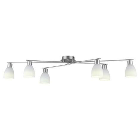 EGLO 22527 - Stropní svítidlo 6xE14/9W