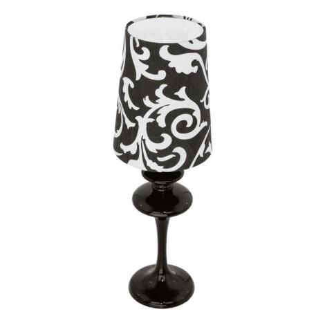 EGLO 22647 - Stolní lampa TERANO  1xE14/60W