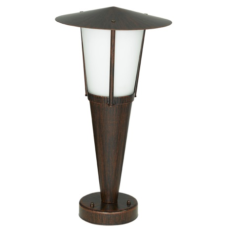 EGLO 22668 - Venkovní lampička SAN MARINO 1xE27/60W
