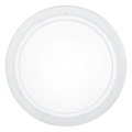 Eglo 22735 - Stropní svítidlo PLANET 1xE27/60W/230V