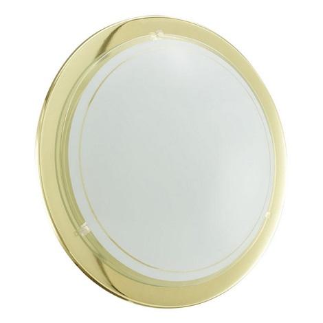 Eglo 22737 - Nástěnné svítidlo PLANET 1xE27/60W/230V