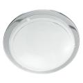 Eglo 22741 - Nástěnné svítidlo PLANET 1xE27/60W/230V