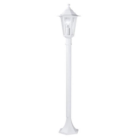EGLO 22995 - Venkovní svítidlo LATERNA 5 1xE27/60W