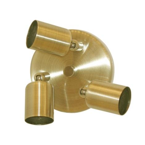 Eglo 23861 - Bodové svítidlo MINI 3xGU10/50W/230V