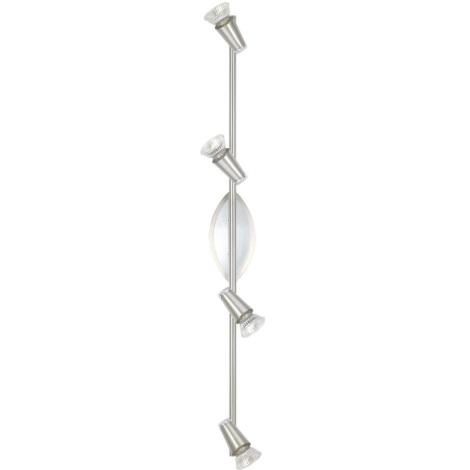 EGLO 25528 - Bodové svítidlo 4xGU10/50W