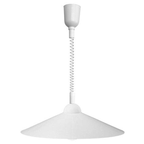 EGLO 27051 - Kuchyňský lustr 1xE27/100W