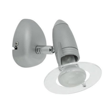Eglo 27095 - Bodové svítidlo 1xE14/40W/230V