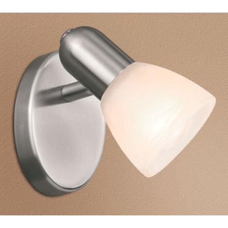 EGLO 27263 - Bodové svítidlo 1xG9/40W