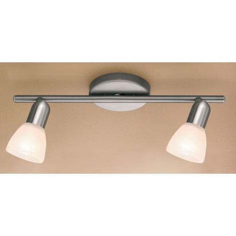 EGLO 27264 - Bodové svítidlo 2xG9/40W