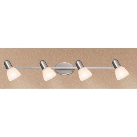 EGLO 27266 - Bodové svítidlo 4xG9/40W