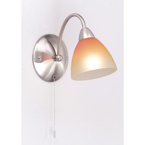 EGLO 27312 - Nástěnné svítidlo 1xE14/40W