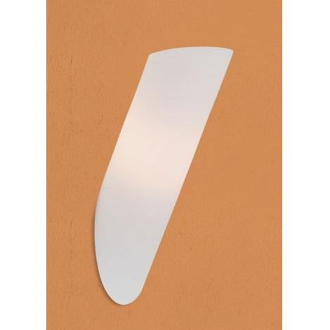 EGLO 27499 - Nástěnné svítidlo CAPE 1xG24/18W