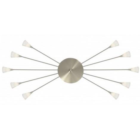 Eglo 27654 Stropní svítidlo SALIMA 10xG4/20W230V