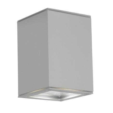 Eglo 27666 - Venkovní stropní svítidlo TABO GU10/50W/230V