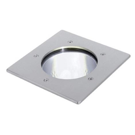 EGLO 27691 - LED Venkovní nájezdové svítidlo RIGA 3 1xGU10-LED/3W/230V