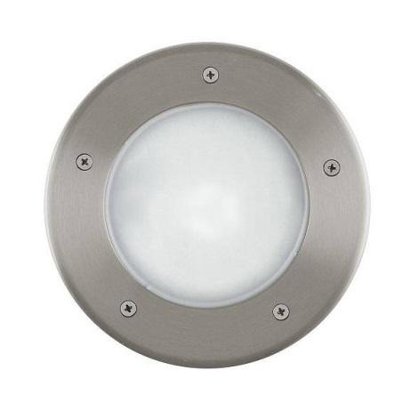 Eglo 27692 - LED nájezdové svítidlo RIGA 3 1xGU10/3W/230V