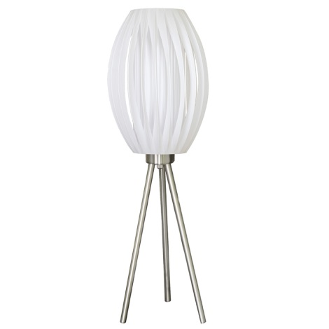 EGLO 27874 - Stolní lampa YANICK 1xE27/60W