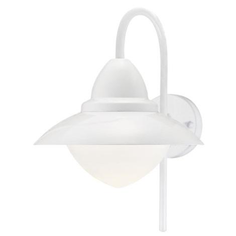 Eglo 27888 - Venkovní nástěnné svítidlo SIDNEY 1xE27/60W/230V