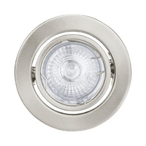 EGLO 30055 - Downlight 1xGU10/50W
