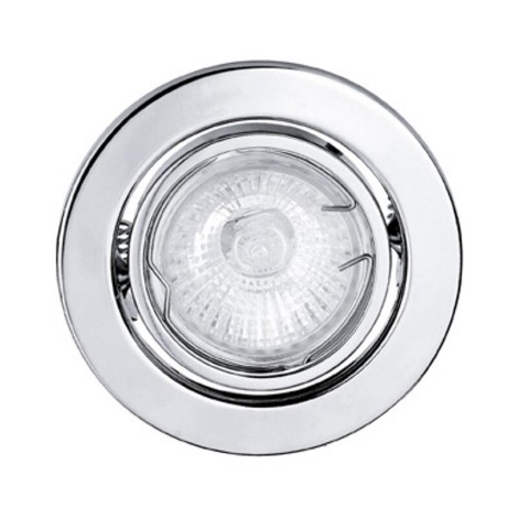 EGLO 30057 - Downlight 1xGU10/50W