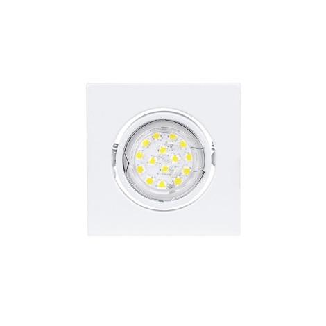 Eglo 30078 - LED podhledové svítidlo 1xGU10/3W/230V