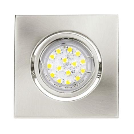 Eglo 30079 - LED podhledové svítidlo 1xGU10/3W/230V