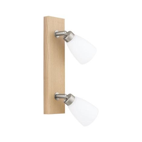 EGLO 30118 - Bodové svítidlo LAURETTA 2xG9/40W