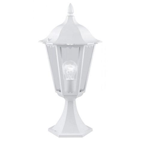 Eglo 30134 - Venkovní lampa SPLEEN 1xE27/60W/230V