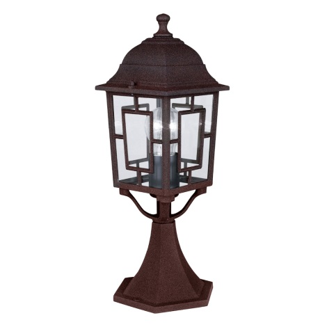 EGLO 30162 - Venkovní lampa KOLEA 1xE27/60W