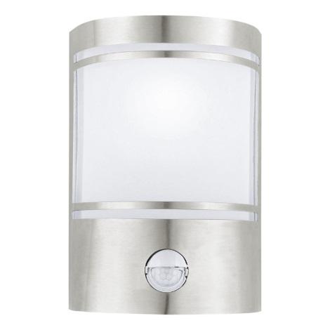 EGLO 30192 - Venkovní svítidlo CERNO 1xE27/40W