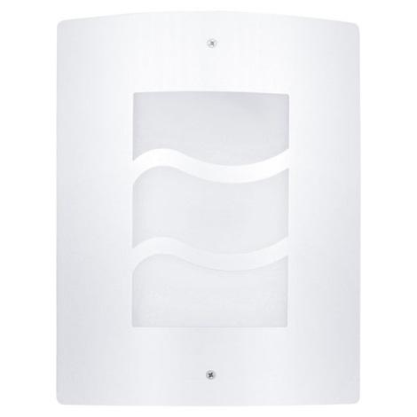 Eglo 30197 - Venkovní nástěnné svítidlo CITY 1 1xE27/60W/230V