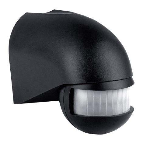 EGLO 30199 - Senzor pohybu DETECT ME  černá