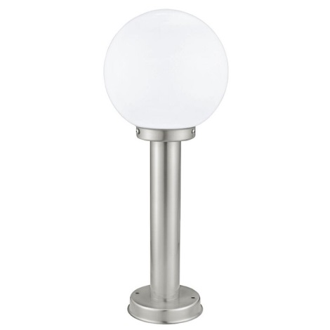 Eglo 30206 - Venkovní lampa NISIA 1xE27/60W/230V