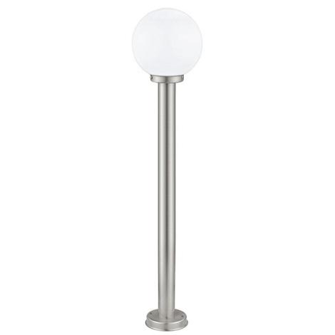 EGLO 30207 - Venkovní lampa NISIA 1xE27/60W
