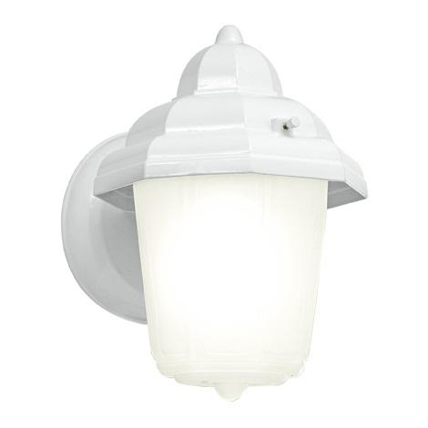 EGLO 30437 - Nástěnné svítidlo LATERNA 7  1xE27/60W bílá