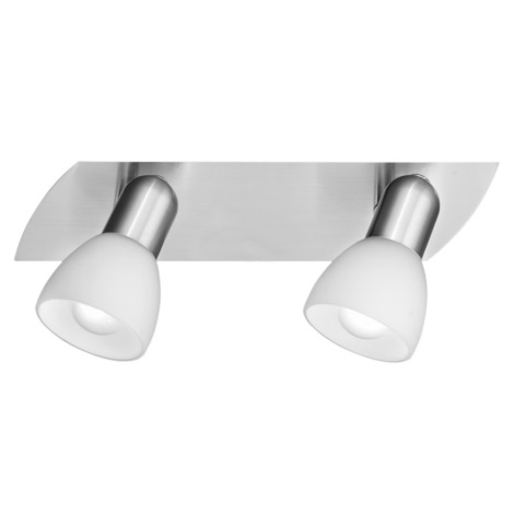 Eglo 30533 - Bodové svítidlo ENEA 2xE14/40W