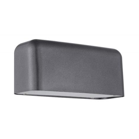 Eglo 30916 - LED Koupelnové nástěnné svítidlo AVESIA 1xGU10/3W/230V