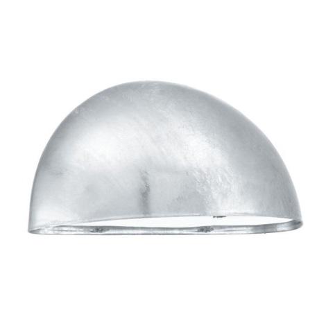 EGLO 30981 - Venkovní svítidlo LEPUS 1xE27/40W/230V