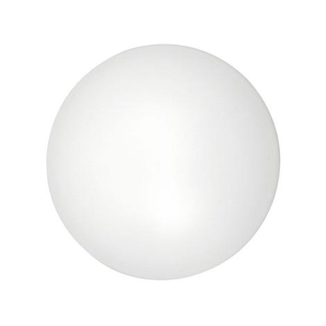 EGLO 30992 - LED Stropní a nástěnné svítidlo LED GIRON 1xLED 9W/230V