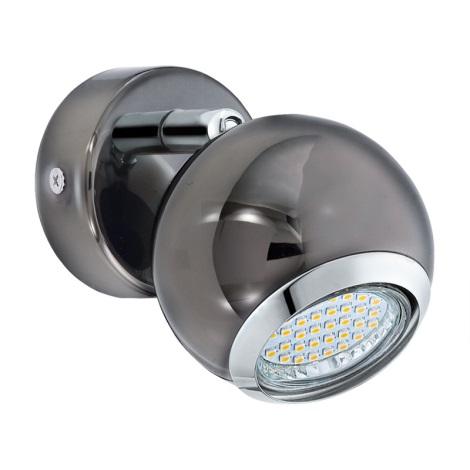 Eglo 31005 - LED bodové svítidlo BIMEDA 1xGU10/3W/230V