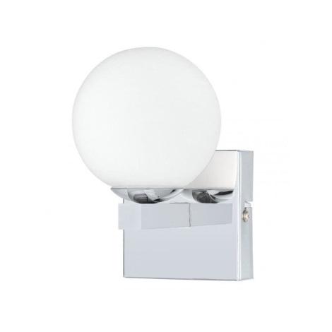 EGLO 31017 - Nástěnné koupelnové svítidlo NINA 1xG9/33W