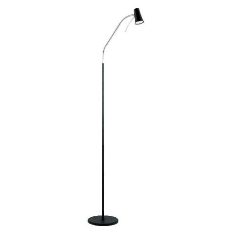 Eglo 31022 - LED Stojací lampa ABANI 1xGU10/5W/230V