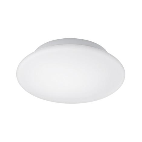Eglo 31259 - LED nástěnné stropní svítidlo BARI 1 LED/12W/230V bílé opálové sklo