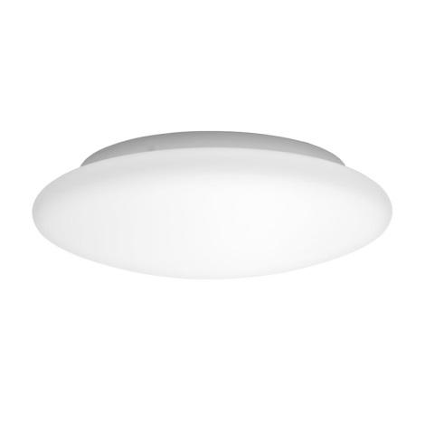 Eglo 31261 - LED nástěnné stropní svítidlo BARI 1 LED/18W/230V bílé opálové sklo