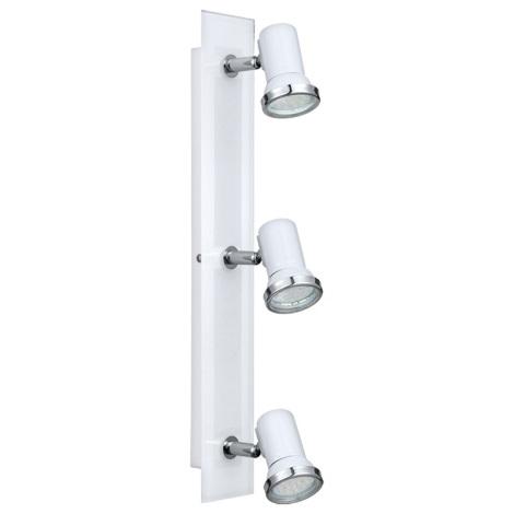 Eglo 31263 - LED koupelnové svítidlo TAMARA 1 3xGU10-LED/2,5W/230V
