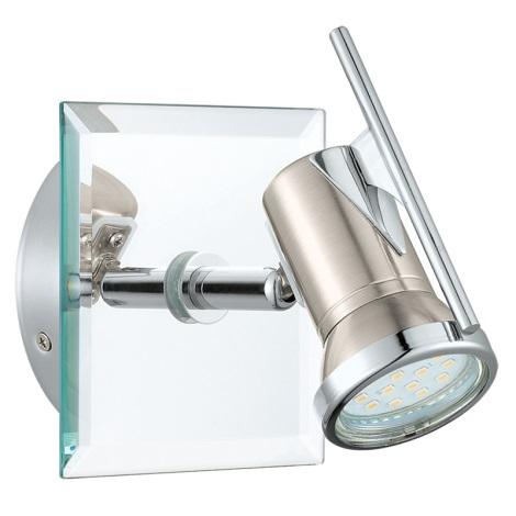 Eglo 31265 - LED koupelnové svítidlo TAMARA 1 1xGU10-LED/2,5W/230V